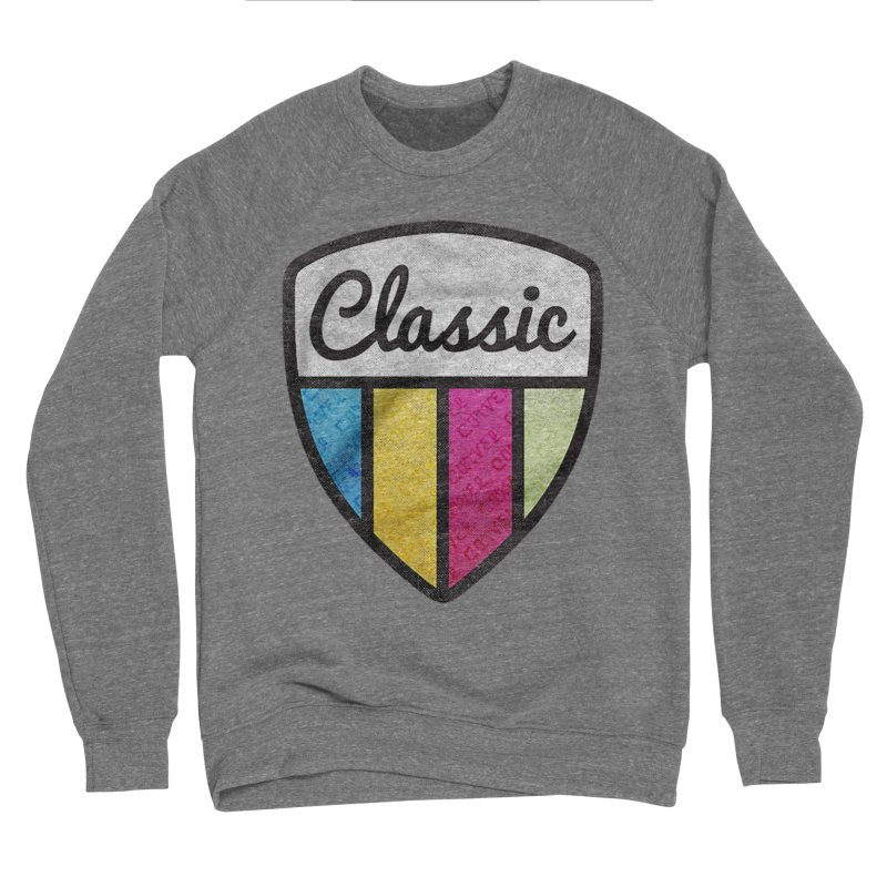 Carvel Classic Logo Men's Sweatshirt by Carvel Ice Cream's Shop