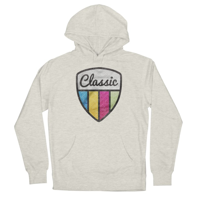 Carvel Classic Logo Women's French Terry Pullover Hoody by Carvel Ice Cream's Shop