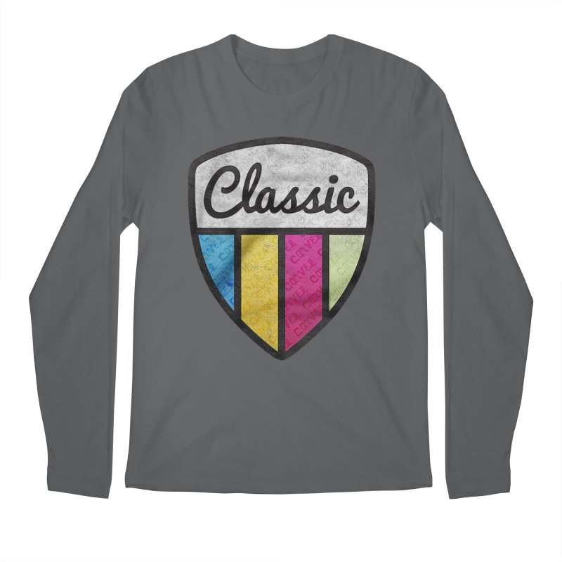 Carvel Classic Logo Men's Longsleeve T-Shirt by Carvel Ice Cream's Shop