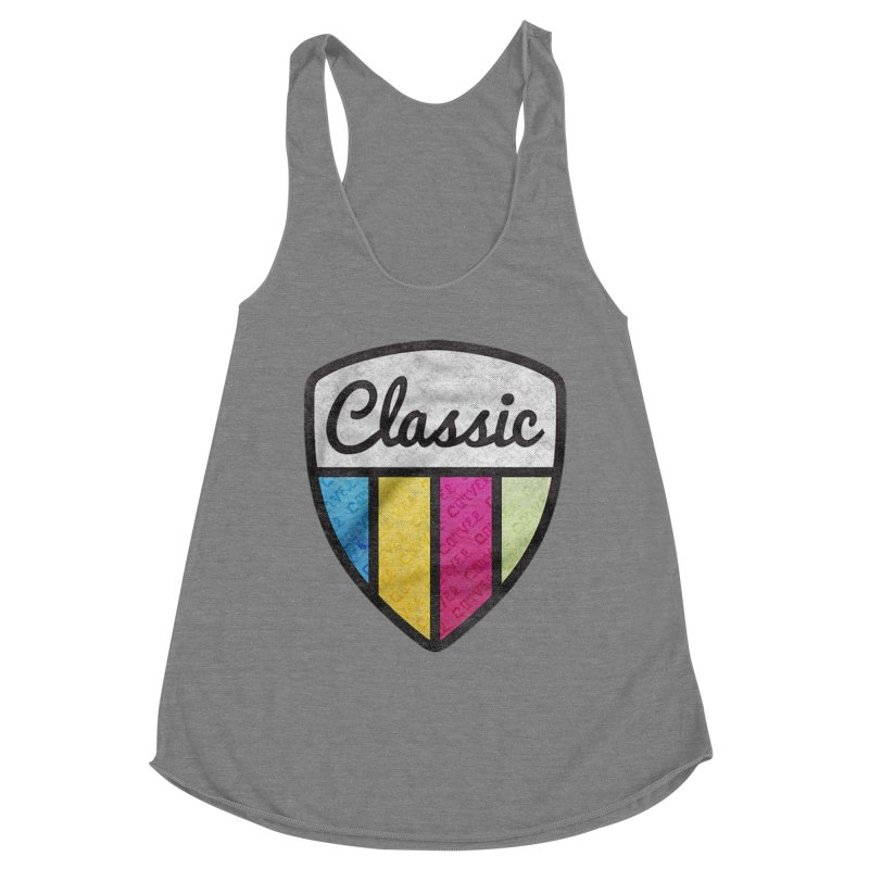 Carvel Classic Logo Women's Tank by Carvel Ice Cream's Shop