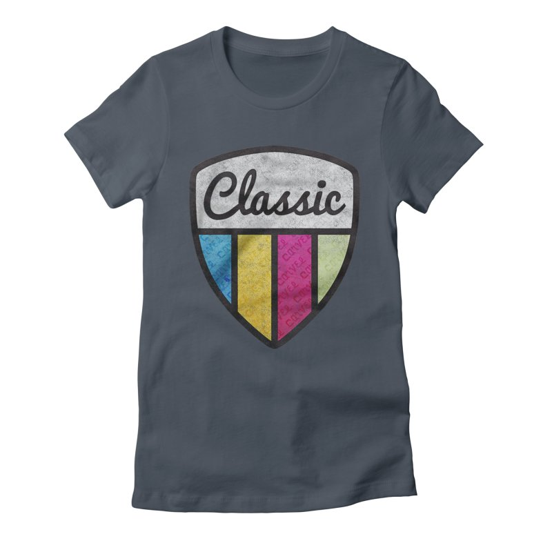 Carvel Classic Logo Women's T-Shirt by Carvel Ice Cream's Shop