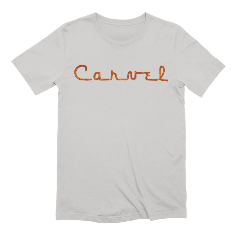 Carvel Retro Logo Men's T-Shirt by Carvel Ice Cream's Shop