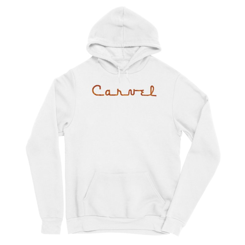 Carvel Retro Logo Women's Pullover Hoody by Carvel Ice Cream's Shop