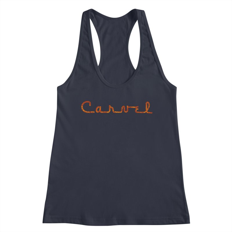 Carvel Retro Logo Women's Tank by Carvel Ice Cream's Shop
