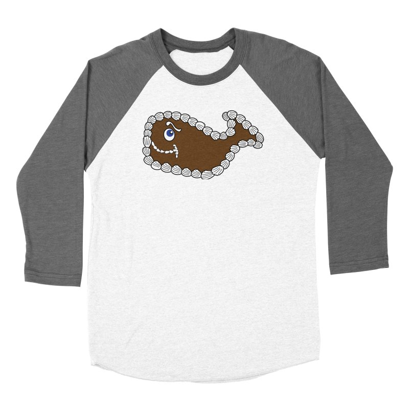 Baby Fudgie Women's Longsleeve T-Shirt by Carvel Ice Cream's Shop