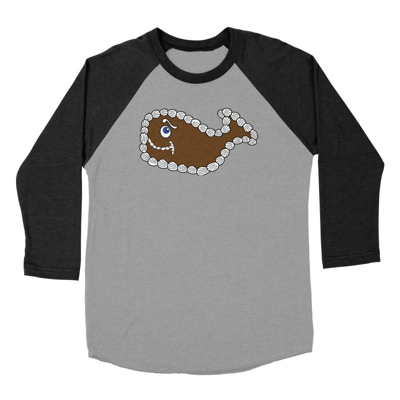Baby Fudgie Men's Longsleeve T-Shirt by Carvel Ice Cream's Shop