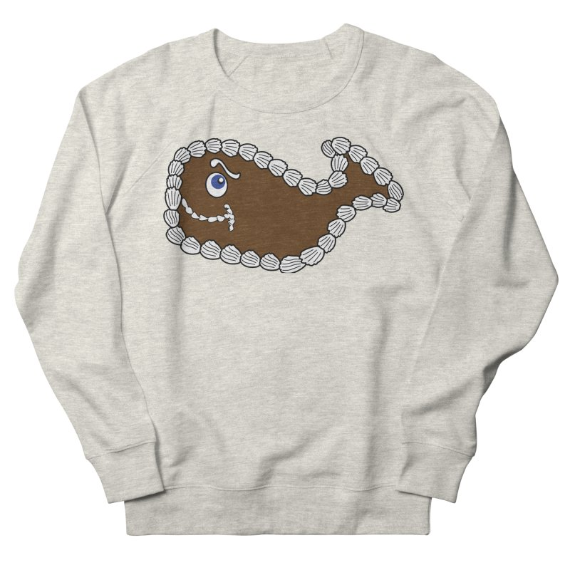 Baby Fudgie Men's Sweatshirt by Carvel Ice Cream's Shop