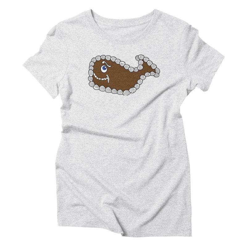 Baby Fudgie Women's T-Shirt by Carvel Ice Cream's Shop