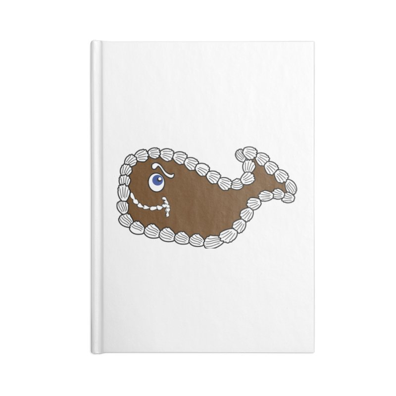 Baby Fudgie Accessories Notebook by Carvel Ice Cream's Shop