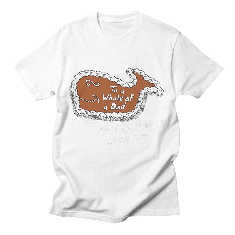 Fudgie - Coolest since '77 Men's T-Shirt by Carvel Ice Cream's Shop