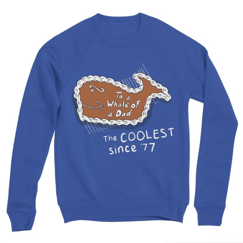 Fudgie - Coolest since '77 Men's Sweatshirt by Carvel Ice Cream's Shop