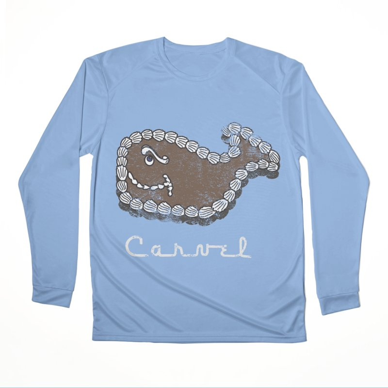Vintage Fudgie with Logo Men's Longsleeve T-Shirt by Carvel Ice Cream's Shop