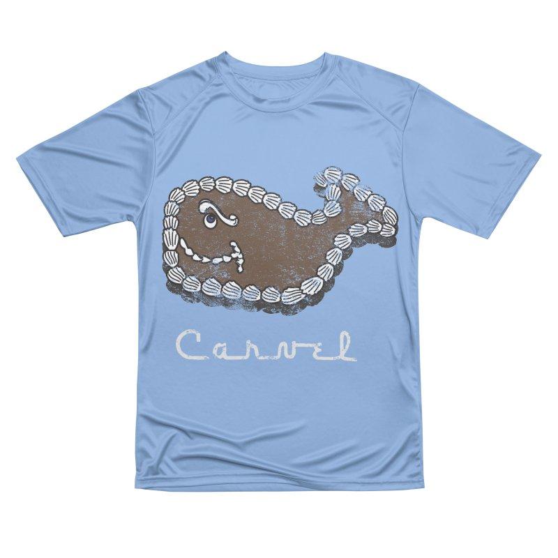 Vintage Fudgie with Logo Men's T-Shirt by Carvel Ice Cream's Shop