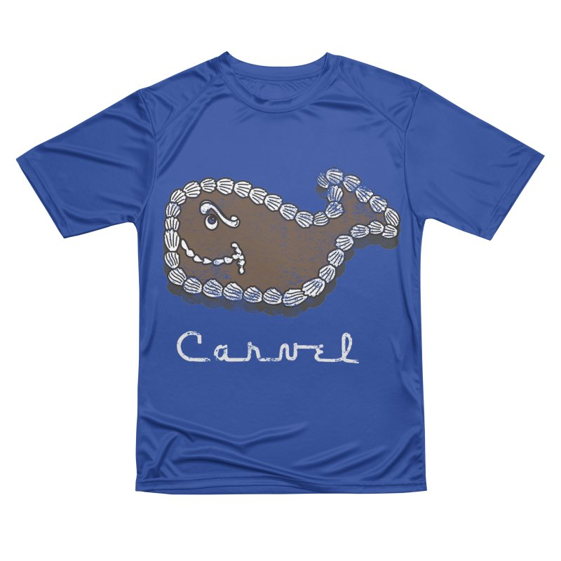 Vintage Fudgie with Logo Women's T-Shirt by Carvel Ice Cream's Shop