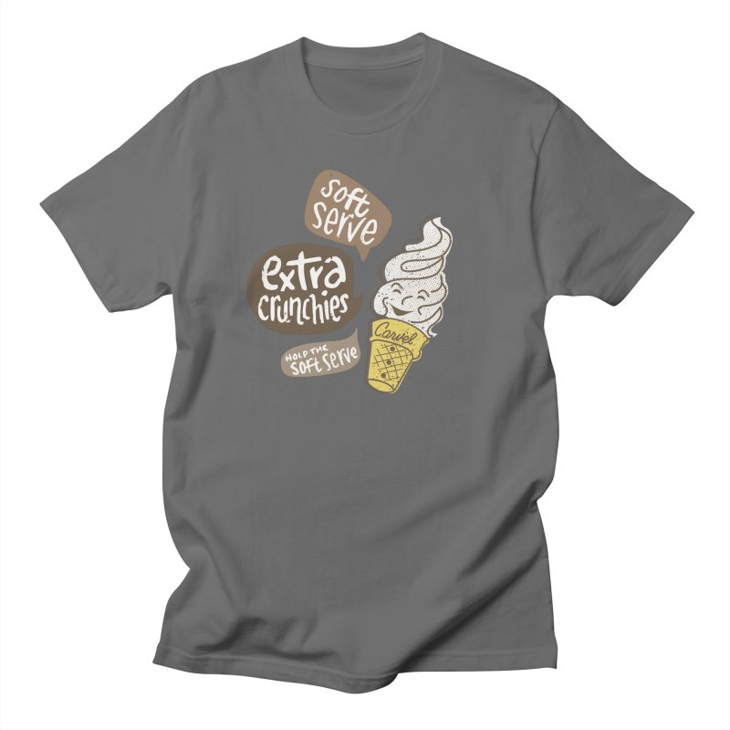 Women's None by Carvel Ice Cream's Shop