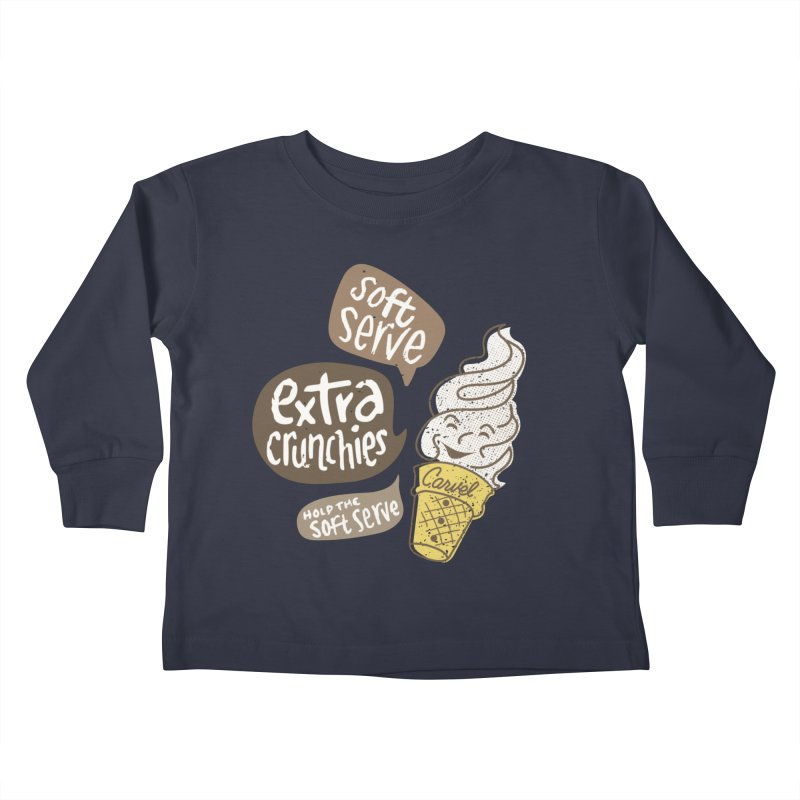 Kids None by Carvel Ice Cream's Shop