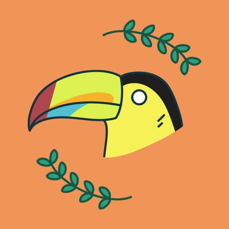 Toucan by Casandra Ng