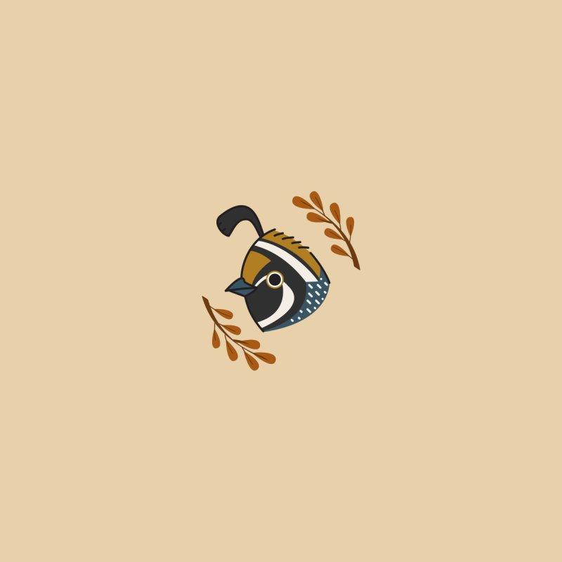 Quail by Casandra Ng