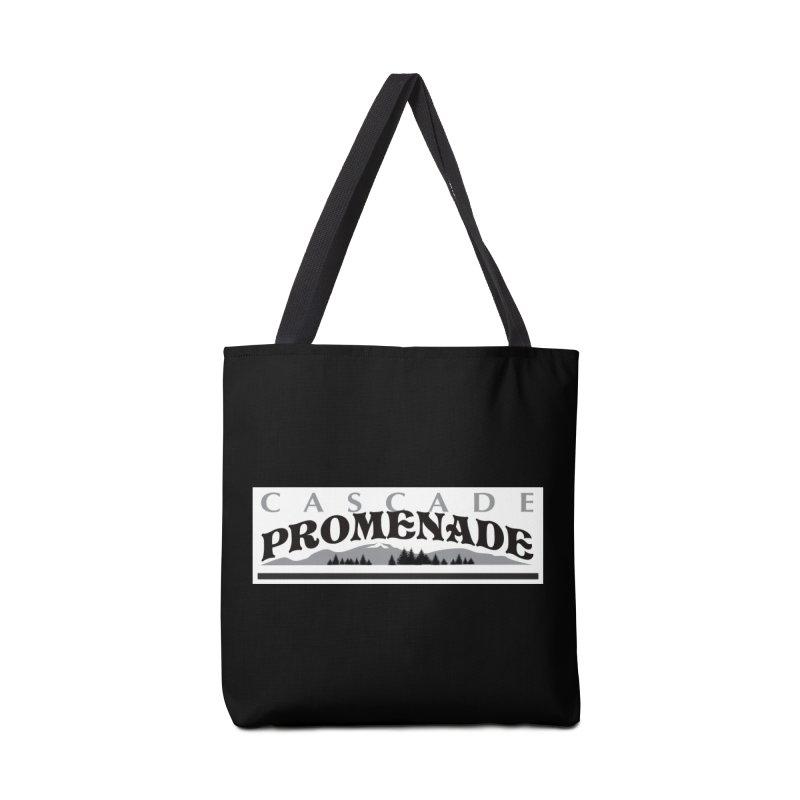 Cascade Promenade Accessories Bag by cascadepromenade's Artist Shop
