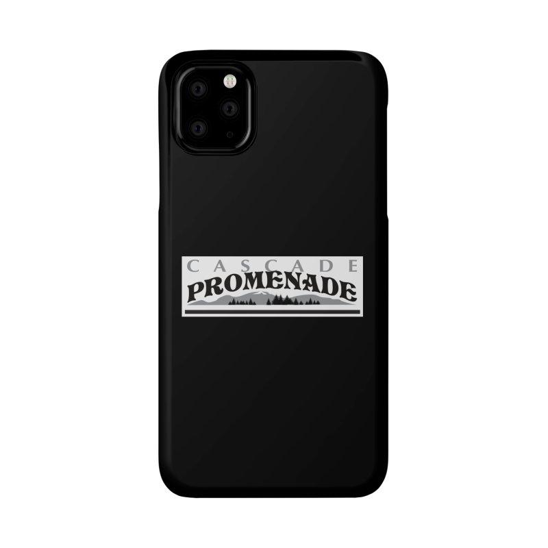 Cascade Promenade Accessories Phone Case by cascadepromenade's Artist Shop