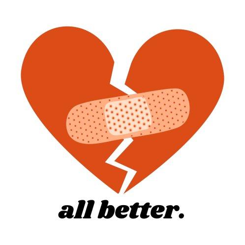 Design for ALL BETTER.