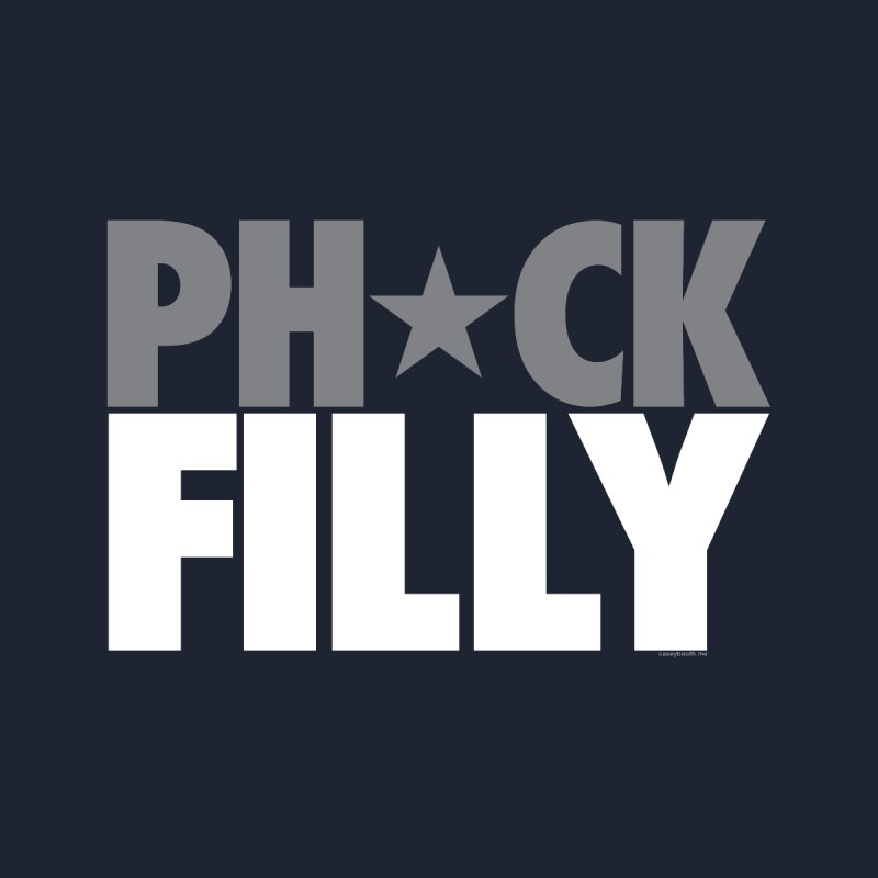Phuck Filly by caseybooth's Artist Shop