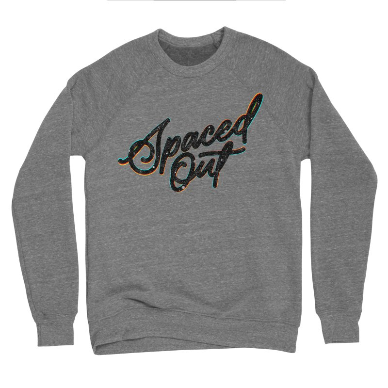 Men's None by Original hand lettered apparel
