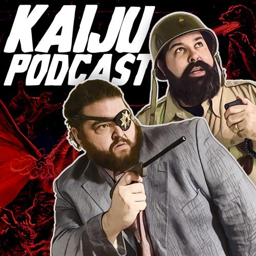 Kaiju-Podcast