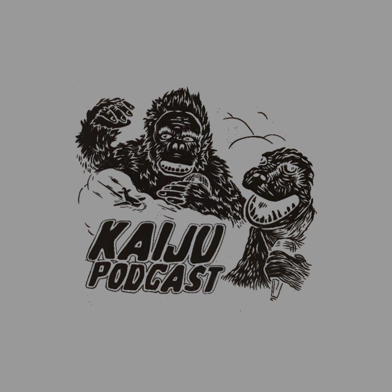 Kaiju Podcast - Block Watch Design Men's Sweatshirt by CASINOSKUNK PRODUCTIONS