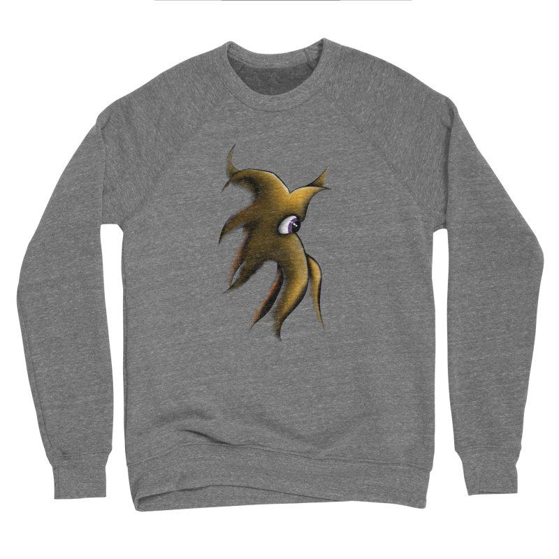 Star Face Women's Sweatshirt by RE Casper Studio