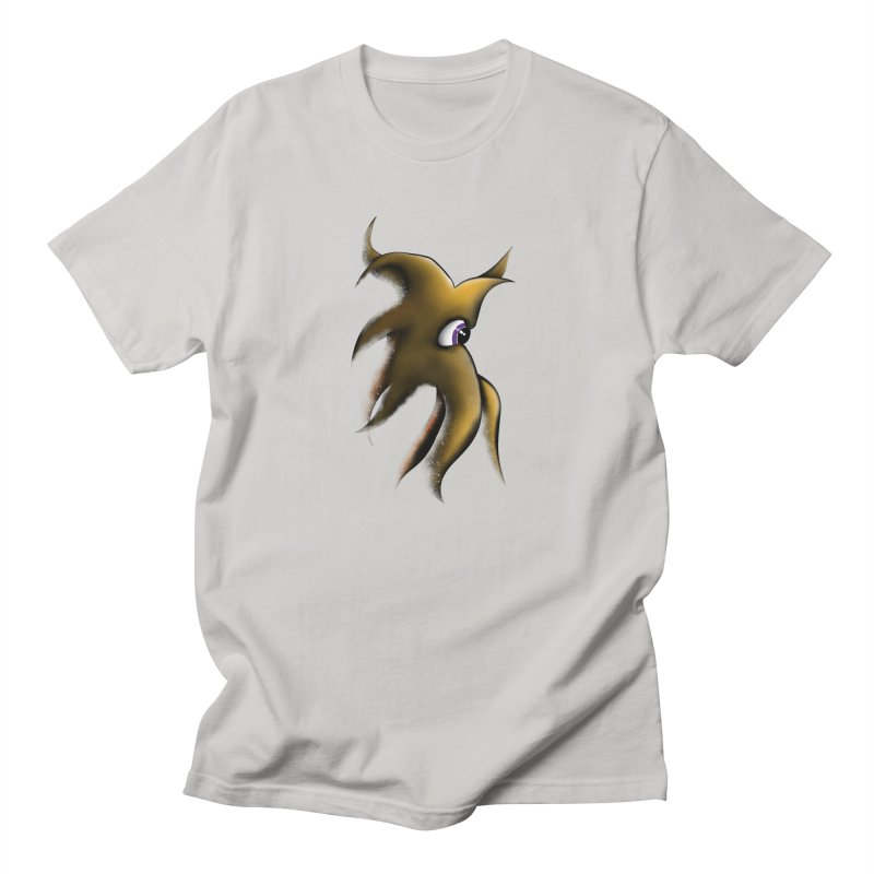 Star Face Men's T-Shirt by RE Casper Studio