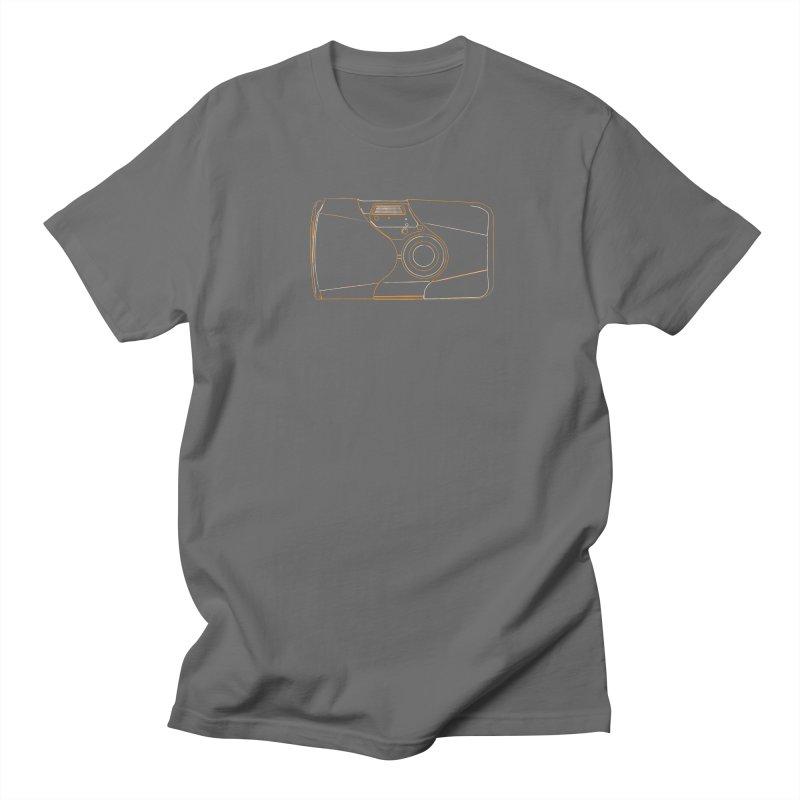 Olympus Epic Men's T-Shirt by RE Casper Studio