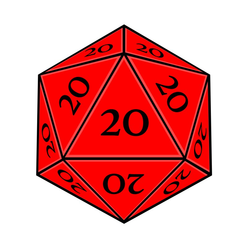 d20 by RE Casper Studio