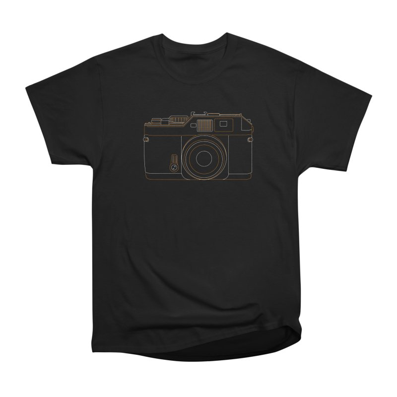 Bessa-R Men's T-Shirt by RE Casper Studio