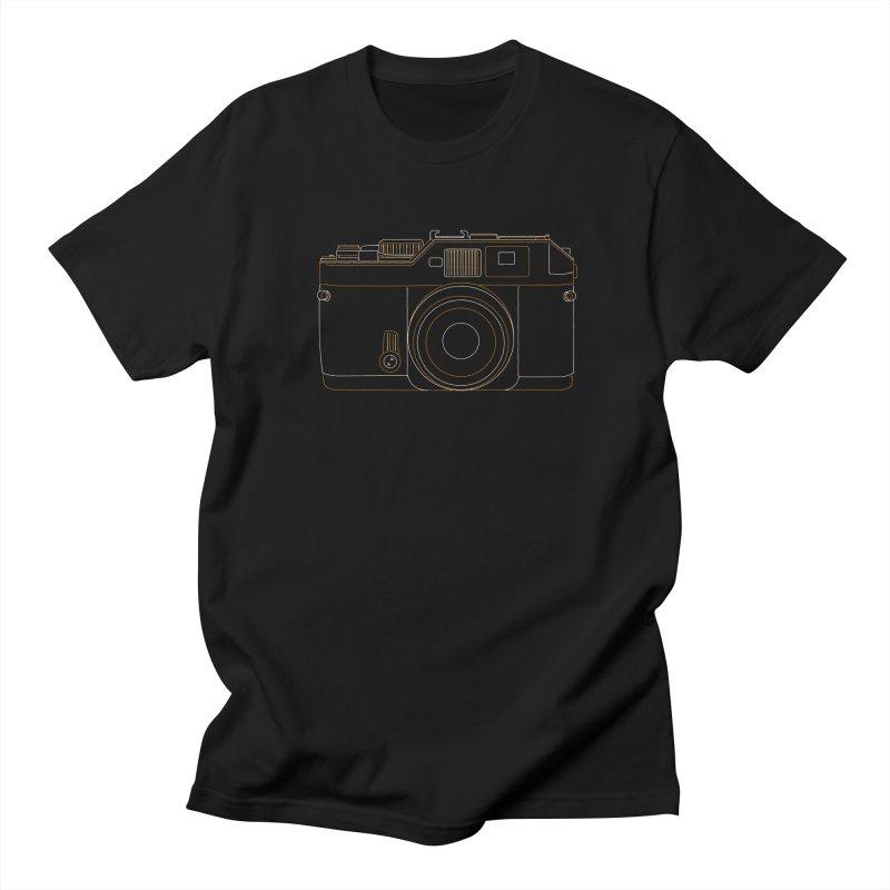 Bessa-R Men's Regular T-Shirt by RE Casper Studio