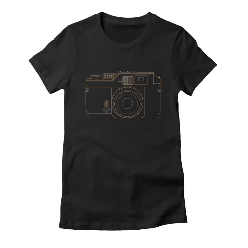 Bessa-R Women's T-Shirt by RE Casper Studio