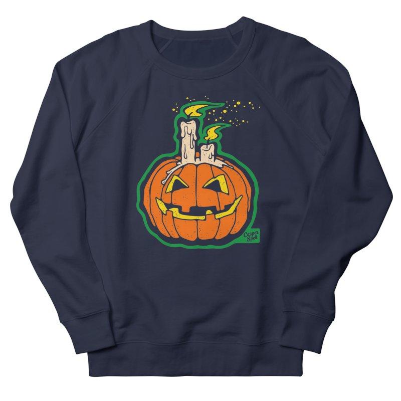 Light All Night Women's Sweatshirt by Casper Spell's Shop
