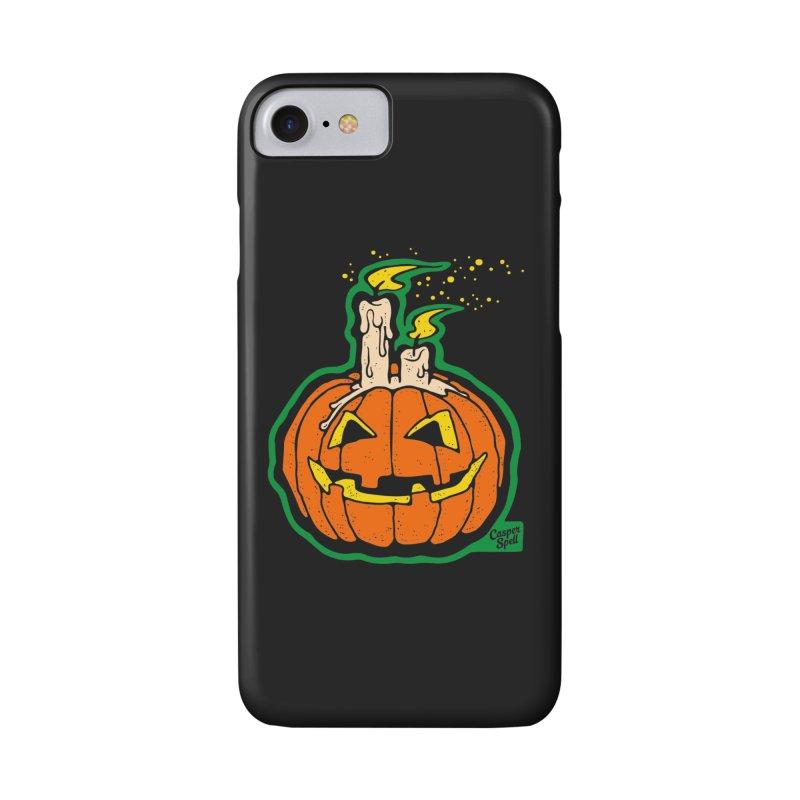 Light All Night Accessories Phone Case by Casper Spell's Shop