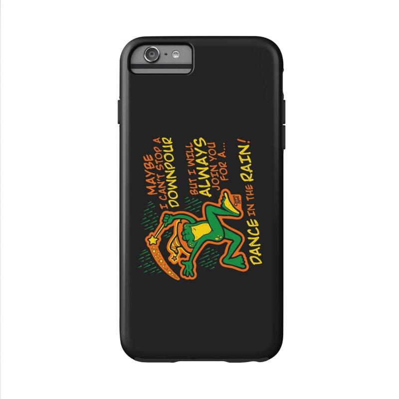 Dance in the Rain Accessories Phone Case by Casper Spell's Shop