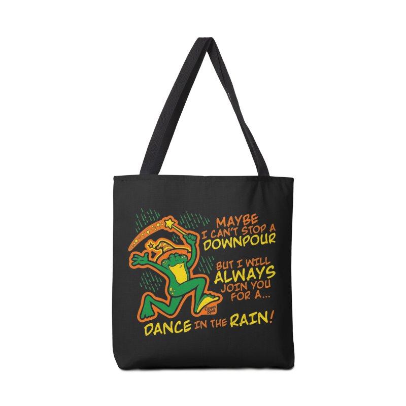 Dance in the Rain Accessories Bag by Casper Spell's Shop
