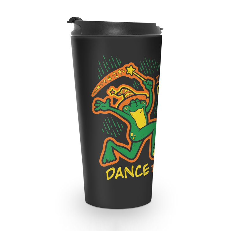 Dance in the Rain Accessories Travel Mug by Casper Spell's Shop
