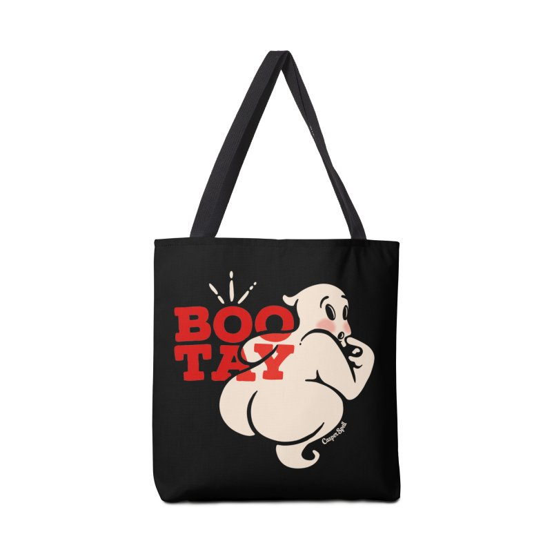 BooTay Ghost Accessories Bag by Casper Spell's Shop