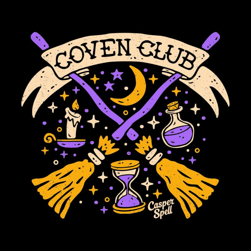 Coven Club by Casper Spell by Casper Spell's Shop