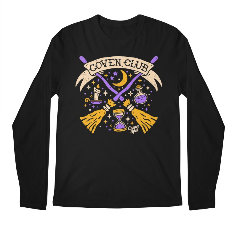 Coven Club by Casper Spell Men's  by Casper Spell's Shop
