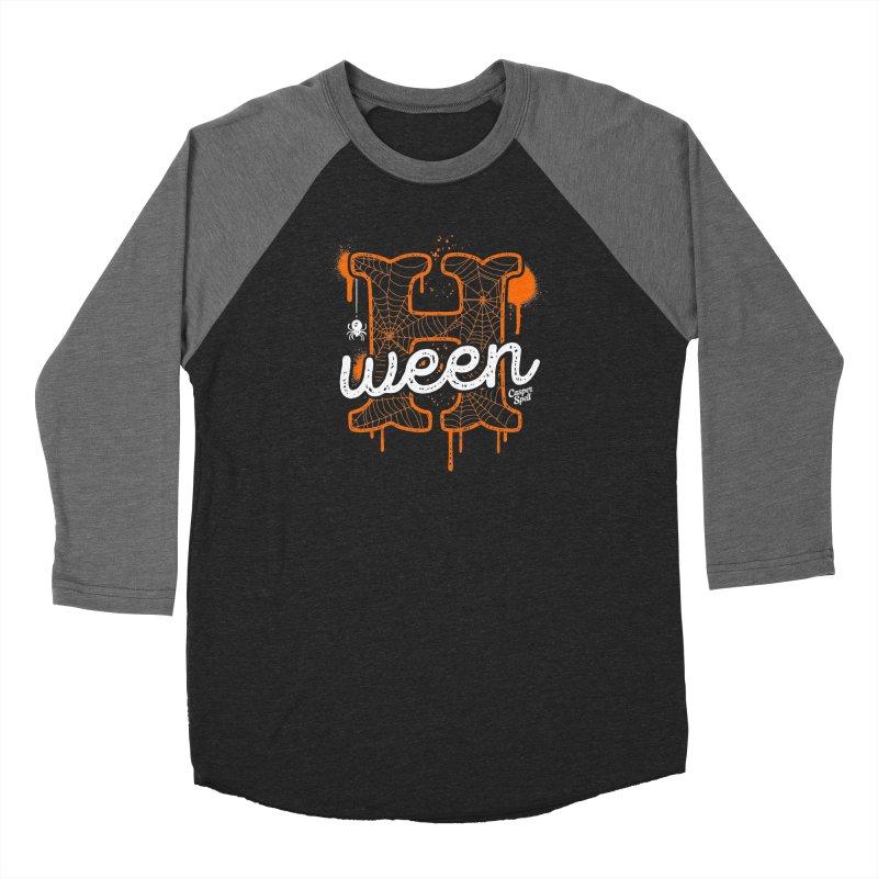 H'ween Women's Longsleeve T-Shirt by Casper Spell's Shop
