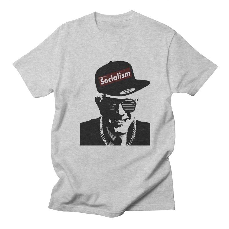 A$AP BERN Men's T-Shirt by cassin's Artist Shop