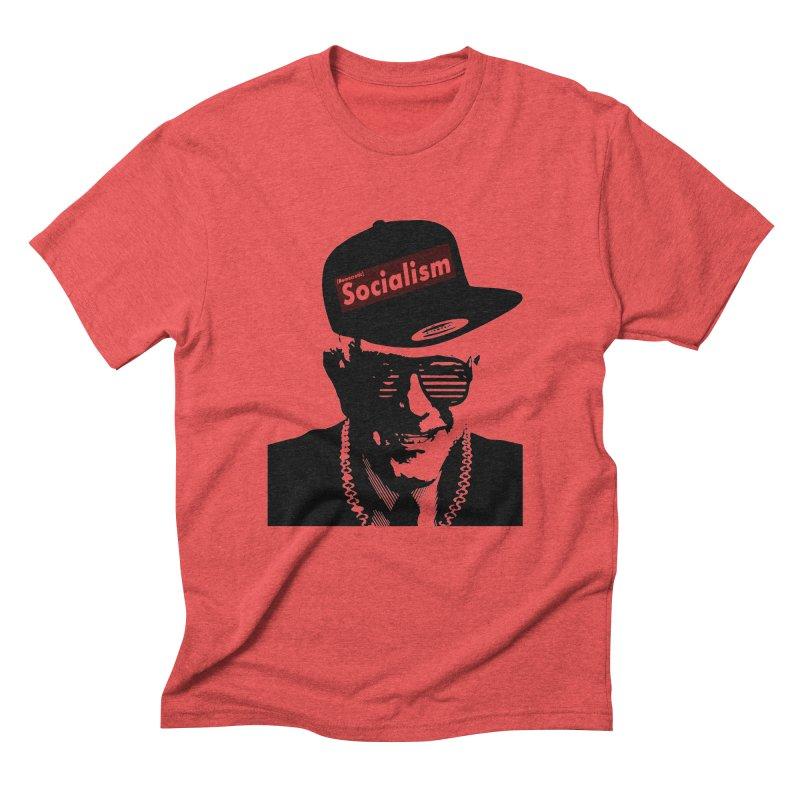 A$AP BERN Men's Triblend T-Shirt by cassin's Artist Shop