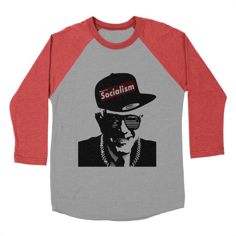 A$AP BERN Women's Baseball Triblend T-Shirt by cassin's Artist Shop