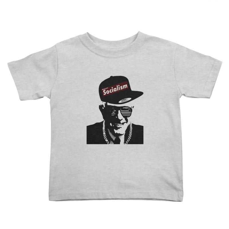 A$AP BERN Kids Toddler T-Shirt by cassin's Artist Shop