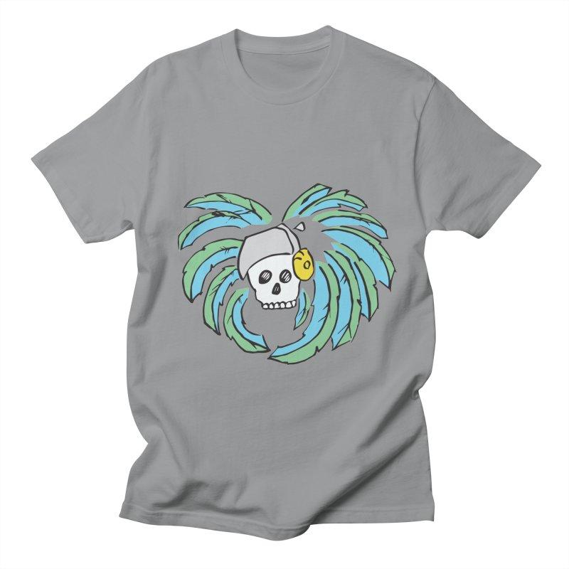 Heart of an Aztec Women's Regular Unisex T-Shirt by Castaneda Designs